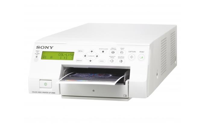 Impresora SONY UP-25MD
