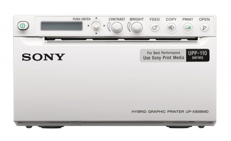 Impresora SONY UP-X898MD