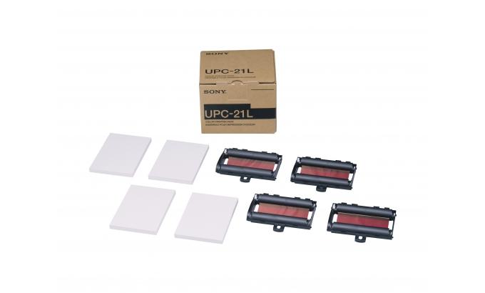Papel SONY UPC-21L