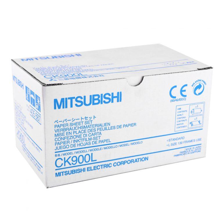 Papel MITSUBISHI CK900L