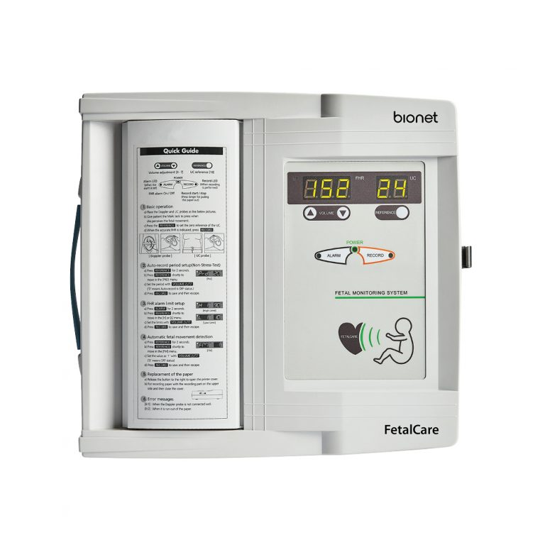 Monitor fetal FC700 – Bionet